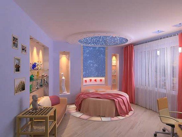 Мансардные потолки дизайн фото